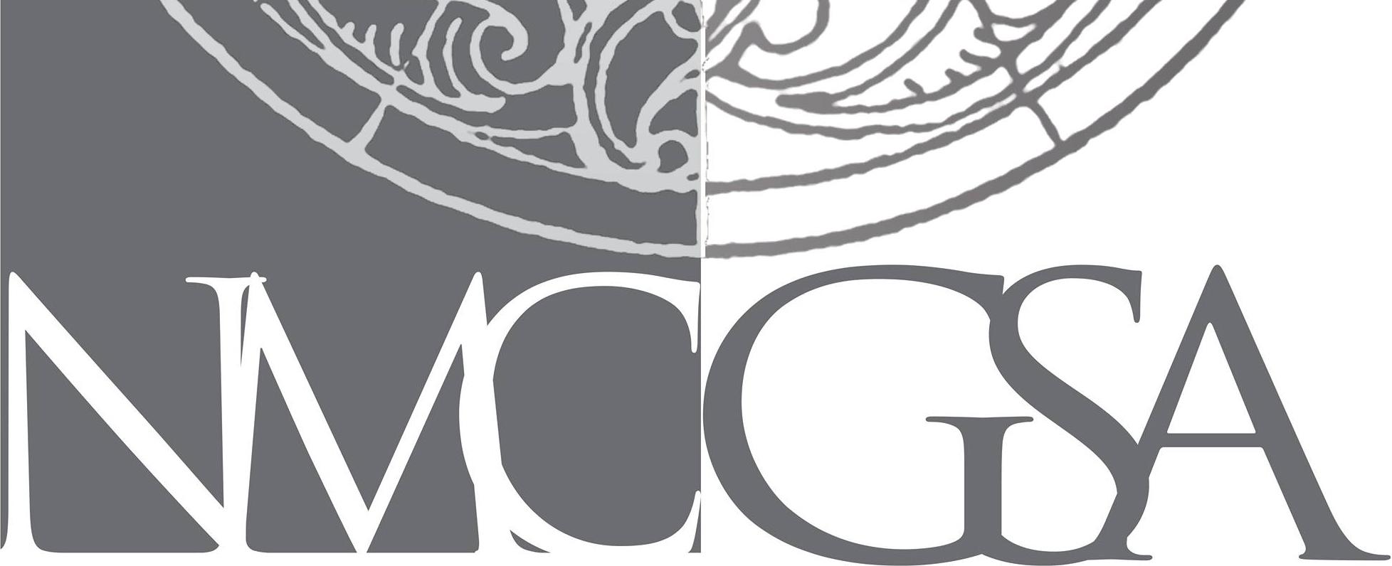 NMC Graduate Students' Association logo