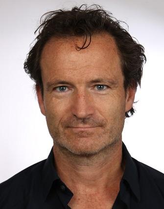 Professor Jens Hanssen