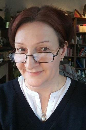 Professor Katja Goebs