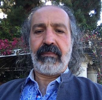 Professor Mohamad Tavakoli-Targhi