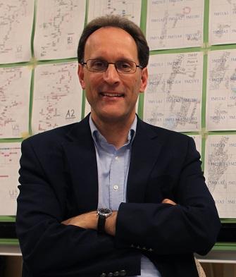 Professor Tim Harrison