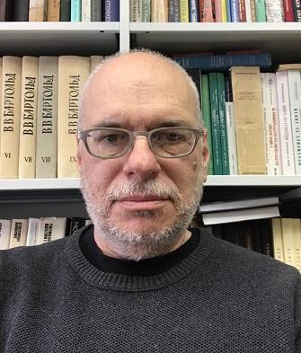 Professor Victor Ostapchuk