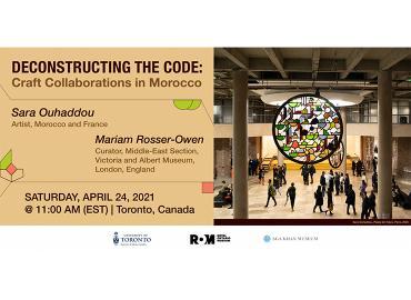 Poster of IAMCC seminar-Sara Ouhaddou